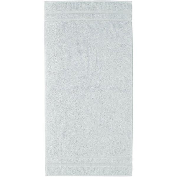 CAWÖ-Handdoek-50x100 cm-Zilver