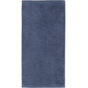 CAWÖ-Handdoek-50x100 cm-DonkerBlauw