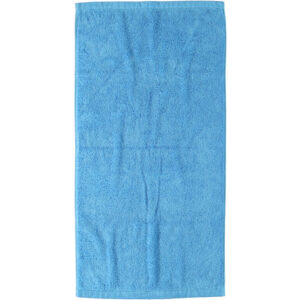 CAWÖ-Handdoek-50x100 cm-Blauw