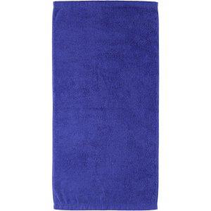 CAWÖ-Handdoek-50x100 cm-Saffier