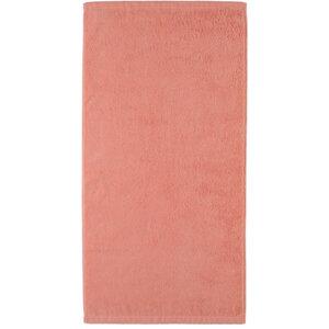 CAWÖ-Handdoek-50x100 cm-Koraal