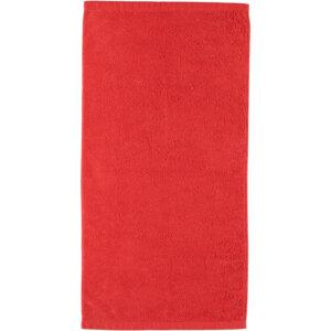 CAWÖ-Handdoek-50x100 cm-Rood