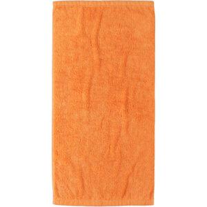 CAWÖ-Handdoek-50x100 cm-Oranje