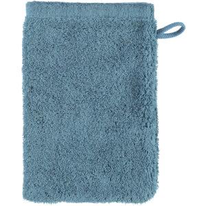 CAWÖ-Washandje-16x22 cm-Blauw