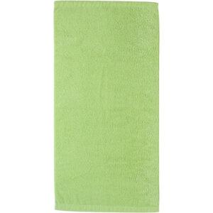 CAWÖ-Handdoek-50x100 cm-Groen