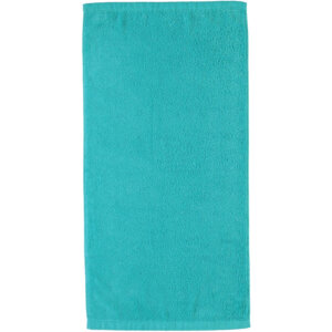 CAWÖ-Handdoek-50x100 cm-Turquoise