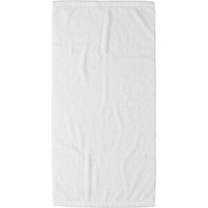 CAWÖ-Handdoek-50x100 cm-Wit