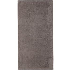 CAWÖ-Handdoek-50x100 cm-Grijs
