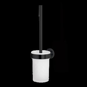 BA WBG BASIC Toilet brush set-badkamerfactory