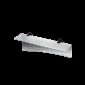 BA GLA60 BASIC Shelf 60 cm-badkamerfactory