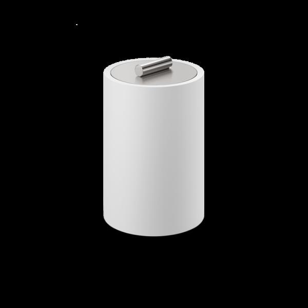 STONE DMD L Multi-purpose box with lid big-badkamerfactory