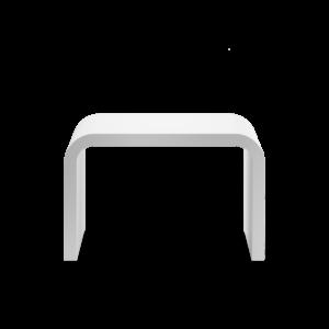 STONE SCH Footstool-badkamerfactory