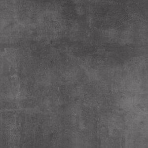 Douglas & Jones Beton Antraciet Vloertegels 70x70cm