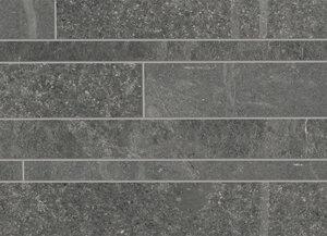 Douglas & Jones Fusion Mistique Black Tegelstroken 30x60cm
