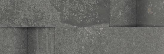 Douglas & Jones Fusion Mistique Black Tegelstroken 19x59cm