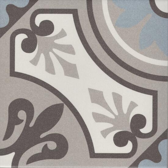 Douglas & Jones Vintage Lilou Classic Tegelstroken 20x20cm