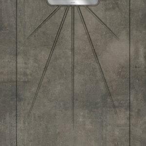 Douglas & Jones Beton Antraciet Vloertegels 90x135cm