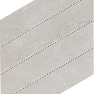 Douglas & Jones Metal Steel Mozaïektegels 29x34cm