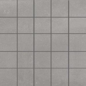 Douglas & Jones Metal Steel Mozaïektegels 30x30cm