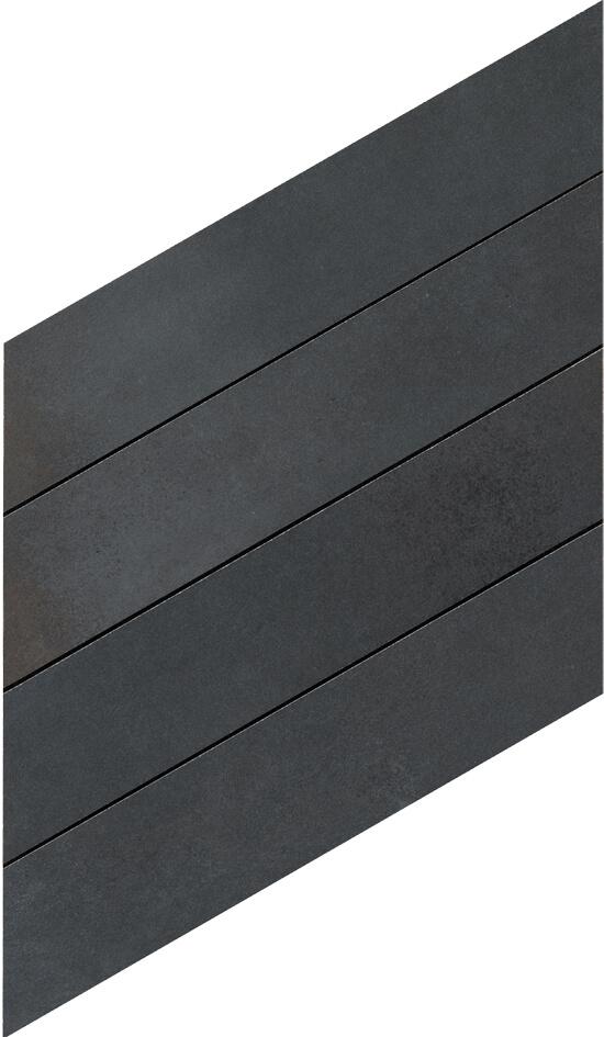 Douglas & Jones Metal Iron Mozaïektegels 29x34cm