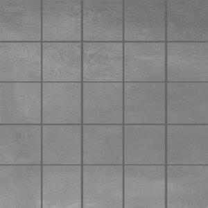 Douglas & Jones Metal Zinc Mozaïektegels 30x30cm
