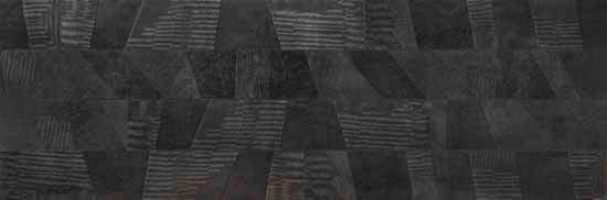 Douglas & Jones Sense Noir Tegelstroken 20x120cm