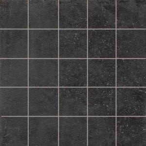 Douglas & Jones Sense Noir Mozaïektegels 30x30cm