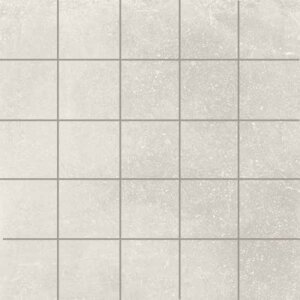 Douglas & Jones Sense Blanc Mozaïektegels 30x30cm