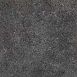 Douglas & Jones One By One Black Chiffon Vloertegels 100x100cm