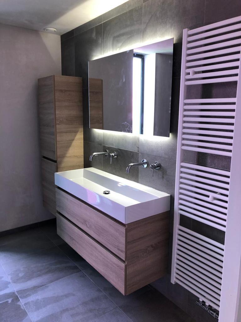 Badkamer Leusden